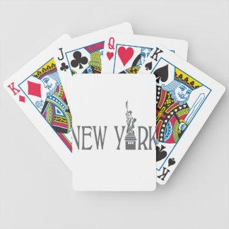 Baralhos Para Pôquer New York