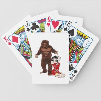 Baralhos Para Pôquer O amor é grande