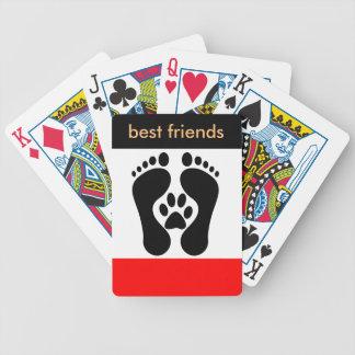 Baralhos Para Pôquer Os melhores cães para miúdos, homens, senhoras são