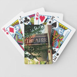 Baralhos Para Pôquer Teatro