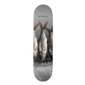 Barata Shape De Skate 18,1cm