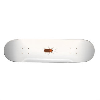 Barata Shape De Skate 20,6cm