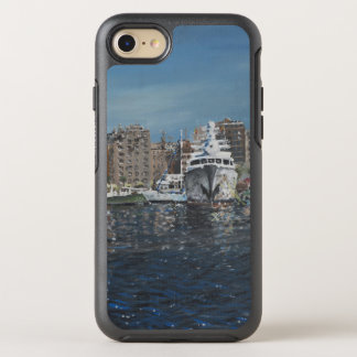 Barcelona 1998 capa para iPhone 7 OtterBox symmetry