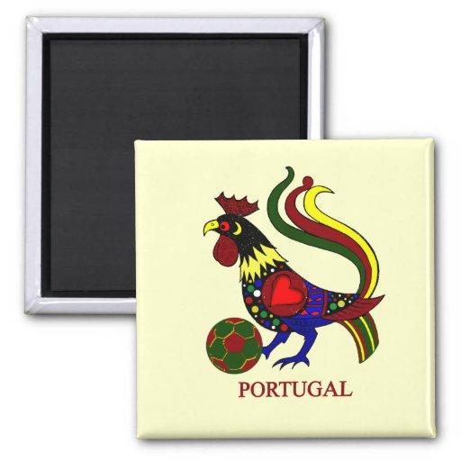"""Barcelos """"galo"""" jogador de futebol de Portugal Imas"""