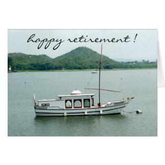 barco da aposentadoria cartao