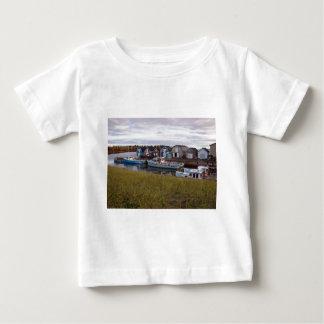 Barcos em Prince Edward Island Tshirts