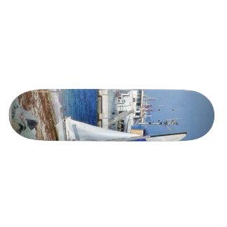 Barcos Skates Personalizados