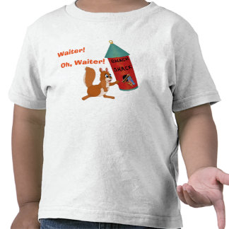 Barraca do petisco t-shirt