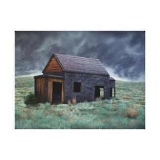 Barraca - impressão das canvas impressão em tela canvas