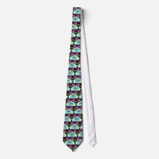 Barriga do bebê gravata