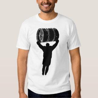 Barril de Stanley Camiseta