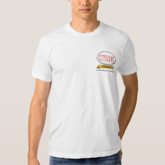 Base de dados da maravilha tshirts