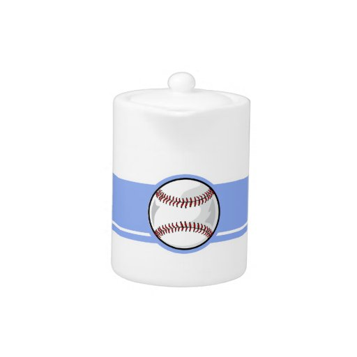 Basebol; Azul