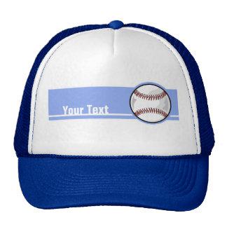 Basebol; Azul Bone