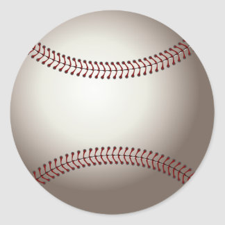 basebol (bola) adesivo