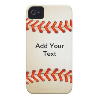 Basebol Capa Para iPhone