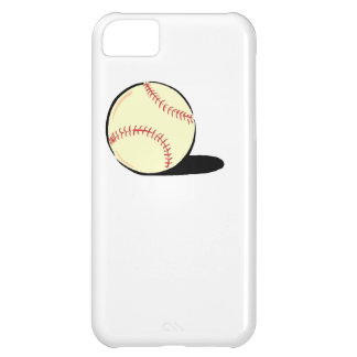 Basebol Capas Para iphone5C