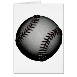 Basebol parte superior 10 cartão vistas 7 de março