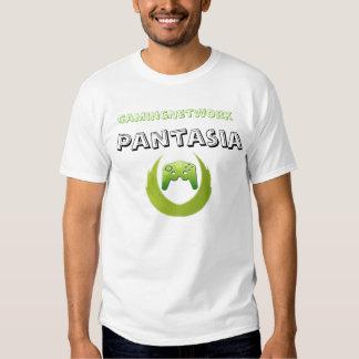 Basic Pantasia pastor de fã Tshirts