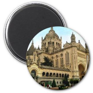 Basílica de Lisieux Ima