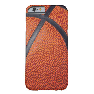 Basquetebol Capa Barely There Para iPhone 6