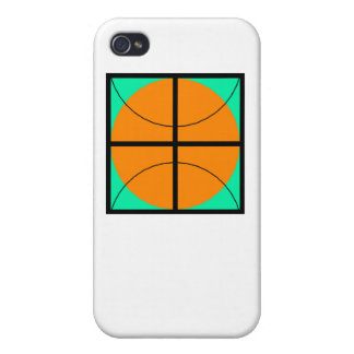 Basquetebol Capas iPhone 4