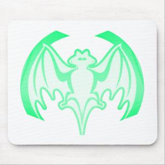 Bastão Inv verde os presentes de Zazzle do MUSEU Mousepad