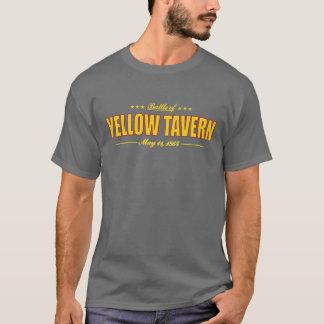 Batalha da taberna amarela camiseta