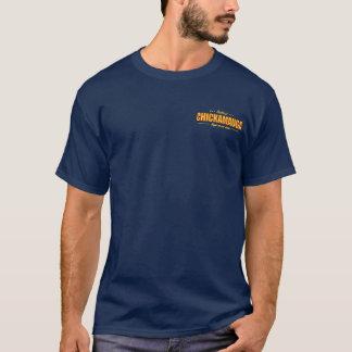 Batalha de Chickamauga Camiseta
