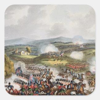 Batalha de sutiãs de Quatre, o 16 de junho de 1815 Adesivos
