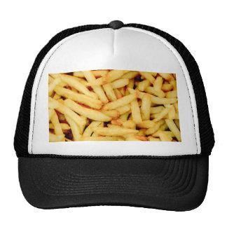 Batatas fritas boné