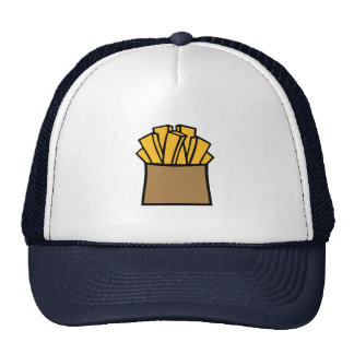 Batatas fritas bones