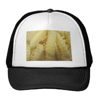 Batatas fritas do amor bone