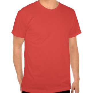 Batedor de ovo t-shirt