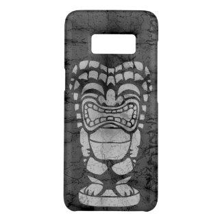 Batik de riso havaiano de Tiki da praia de Makapuu Capa Case-Mate Samsung Galaxy S8