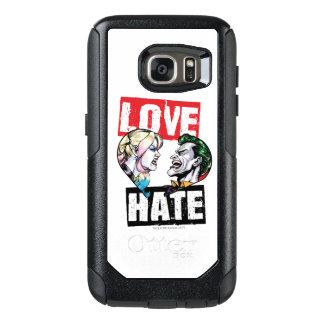 Batman   Harley Quinn & amor do palhaço/ódio
