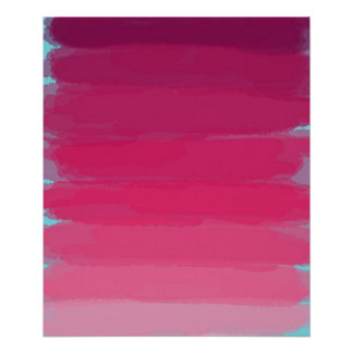 Batom: Máscaras do impressão cor-de-rosa do poster