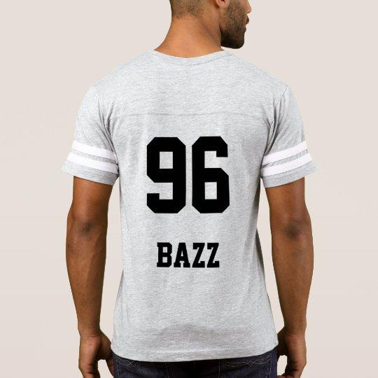 Bazz Smash Camiseta masculina