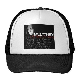 BC chapéu Bones