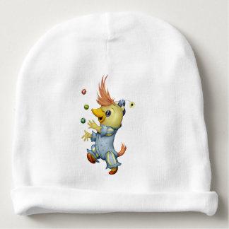Beanie do algodão dos DESENHOS ANIMADOS do BEBÊ Gorro Para Bebê