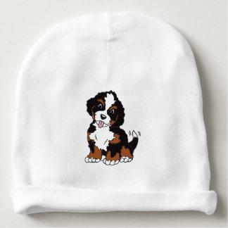 Beanie ideal máximo do algodão do bebê do gorro para bebê