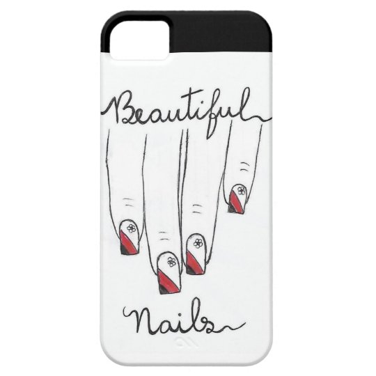 Beautiful Nail capa