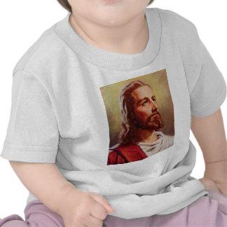 Bebê 12-1 Jesus 3 T-shirt