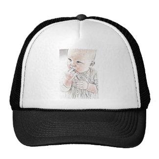 Bebê 2 de YouMa Boné