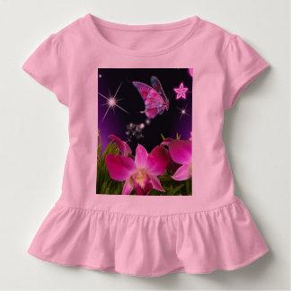 Bebê Camiseta Infantil