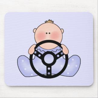 Bebé da raça de Lil Mouse Pad