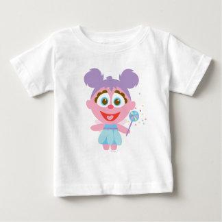 Bebê de Abby Cadabby Camiseta Para Bebê