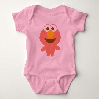 Bebê de Elmo Body Para Bebê