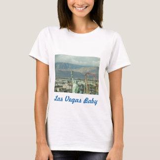 Bebê de Las Vegas Camiseta