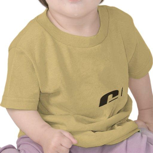 bebê do capoeira camiseta